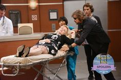 """""""Days of Our Lives"""" spoilers for Thursday, September 8, tease that Eve (Kassie…"""