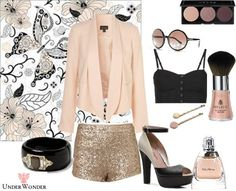 ShopStyle: Going out by UnderWonder