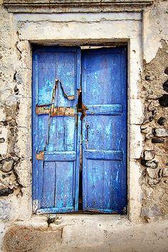 Pygos, Santorini, Greece
