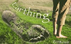 """Earthing"" simply means to physically reconnect with the earth. Walking barefoot, laying in the grass, and hugging a tree are all examples of earthing, and these practices have been gaining significant attention in the medical community due to its surprising influence on biological"