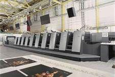 Heidelberg Printing Press - Bing Images