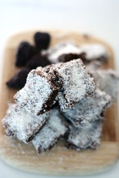 """""""Orange Fig Bars"""" -- Also includes a link to Apricot Fig Bars -- Gluten free."""