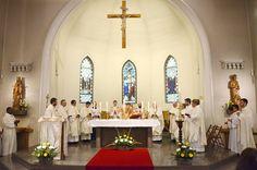 Catholic churches in Helsinki bursting at the seams - Vantaa maybe a new church   Helsinki News