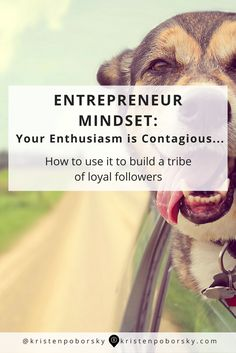 In this post I show you the #1 way to build a tribe of loyal followers based upon my experience of working with hundreds of entrepreneurs who've succeeded and those who've failed....