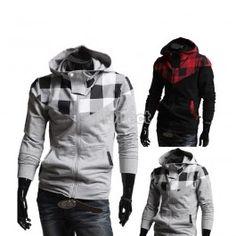 nice fall jacket