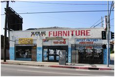 Furniture Factory Outlet :: Silver Lake L.A.