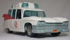Ghostbusters Ecto-1, Kenner, 1984