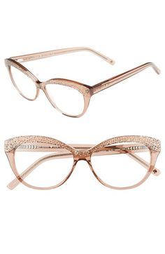 kate spade new york 'zabrina' 52mm reading glasses | Nordstrom