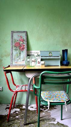 ingthings: Lovely house in France
