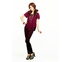 Alex Russo Outfits | Alex Russo - Alex Russo Fan Art (24734489) - Fanpop fanclubs