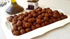 Boulettes de la Madfouna tunisienne
