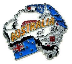 "The capital city of Australia is Canberra, and a resident of Canberra is known as a ""Canberran"". http://www.internationalgiftitems.com/"