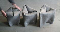Lerival : Du mobilier conçu par des architectes. | Décoration maison, meubles maison jardin et design intérieur sur Artdco.net