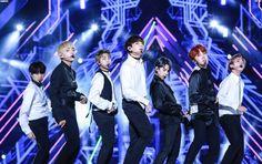 161023 BTS Busan One Asia Festival