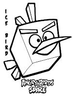 moldes de los angry birds coloring pages