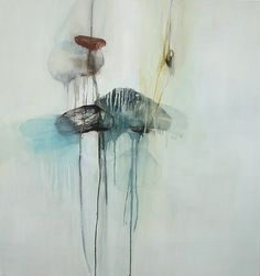 Myong Stebbins -oil on canvas