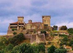 Verín (Ourense) Ars Magica, Chateaus, Travel Europe, Celtic, Portugal, Spain, Castle, World, House Styles