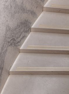 Harrods Fine Watches Department by Rundell Associates Marble Stairs, Marble Floor, Foyer Staircase,