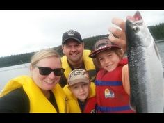 We started Kokanee Fishing BC in 2016 to help promote kokanee fishing in British Columbia. We started KFBC originally as a closed facebook group for people to gather and share information. From there we expanded to a Facebook page, Instagram and You Tube. #fougerefamilyadventures