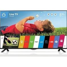 There are many impressive items in the electronics marketplace, but few can live up to the billing of the ☛ LG 49UB8200 4K Ultra HD 120Hz LED TV ☚ which has a whole host of quality benefits. 4K Ult...