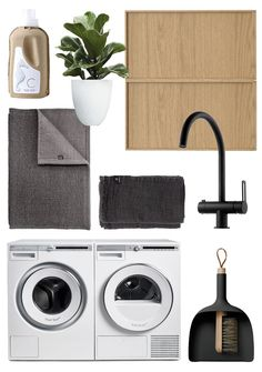 Laundry room planning | Stylizimo