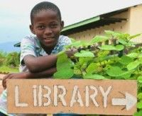 Burguer King enseña a leer en África y Asía.