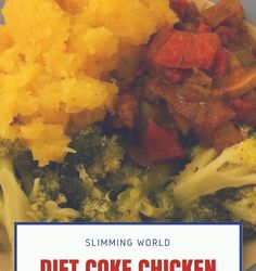 Diet coke chicken diet coke pork Slimming World recipe syn free Slimming World Chicken Recipes, Slimming World Diet, Dog Recipes, Beef Recipes, Coca Cola, Coke Chicken, Easy Vegetarian Lunch, Gourmet Dog Treats, Diet Snacks