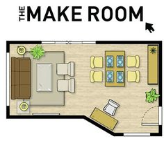 virtual room planning, what a great tool
