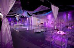 Decora tu boda con tela - bodas.com.mx