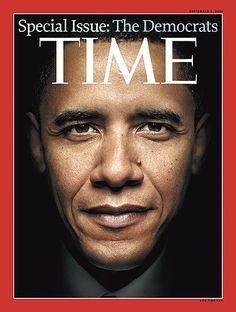 Past presidential election covers of Time Magazine: Barack Obama, September 2008 American Presidents, American History, Durham, Joe Biden, Barack Obama 2008, Time Magazine, Magazine Covers, Magazine Spreads, First Black President