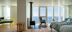 Canadian Art Hotel Offers Klaus by Nienkämper Furniture | Companies | Interior Design