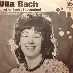 Livet er bedst i tosomhed - Ulla Bach