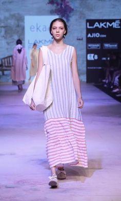Eka by Rina Singh - Lakme Fashion Week - SR 17 - 13