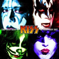 That was yesterday: the very best of kiss full album