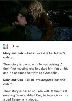 *clears throat* Excise me while I go either fling myself off a cliff or go and cry in a corner for the next five hours Led Zeppelin. Supernatural Ships, Dean And Castiel, Superwholock, To Youtube, Van Life, Winchester, Nerdy, Cockles, Watson Sherlock