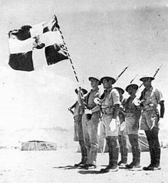 Other Forces - Greek brigade in Egypt Hellenic Army, Greek Titans, Greek Soldier, Greek Warrior, Military Diorama, North Africa, Military History, Historical Photos, World War Ii