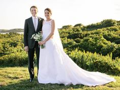 Get The Look: JFK's Granddaughter Tatiana Schlossberg's Timeless Wedding Gown