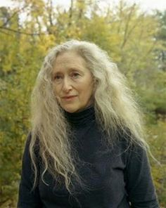 "Clarissa Pinkola Estés (born January 27, 1945) is an American poet, Jungian pscyhoanalyst, post-trauma recovery specialist, author and spoken word artist. I loved her inspiring book  ""women who run with the wolves"""