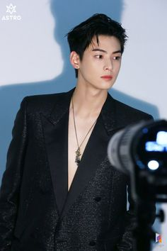GQ Korean Magazine Pictorial Shoot Behind Korean Star, Korean Men, Asian Men, Asian Boys, Asian Actors, Korean Actors, Korean Idols, Korean Magazine, Cha Eunwoo Astro
