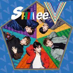 #SHINee #FIVE new album #jpop