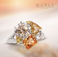 13 Best Madly Design Images Jewelry Rings Gemstones