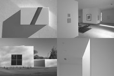 The inde / jacobs gallery in Marfa, Texas, by Claesson Koivisto Rune Architects.