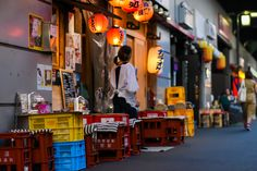 Lots to do in Tokyo's former punk 'hood.