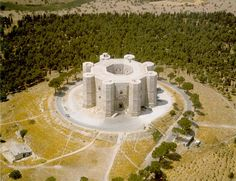 Co střežil Castel del Monte – nejtajemnější hrad středověku? - Svět kolem nás