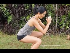 Hiit Workout For Beginners, 20 Minute Daily Hiit Workout - YouTube