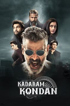 Kadaram Kondan - The pregnant wife of a young doctor is kidnapped and the kidnappers want him to help free a patient who is admitted in the hospital. Who is the patient? And why are the cops and criminals after him? Hindi Movie Film, Movies To Watch Hindi, Movies To Watch Online, Movies To Watch Free, Movies Free, Hindi Movies Online Free, Latest Hindi Movies, Netflix Movies
