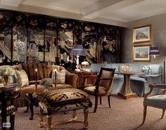 Attrayant Scott Snyder Interior   NYC Apartment Luxury Interior, Home Interior Design,  Interior Decorating,