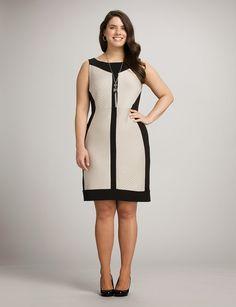 Lindos vestidos para gorditas formales | Vestidos 2015                                                                                                                                                                                 Más