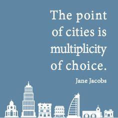 Jane Jacobs <3