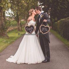 Tischdeko Hochzeit - Hochzeitskleid: Danke, Foto zu heiraten #deko #dekohochzeit #dekoration #dekorationhochzeit #TischdekoHochzeit